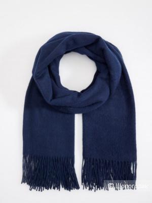 Шерстяной шарф no name, размер 30*180