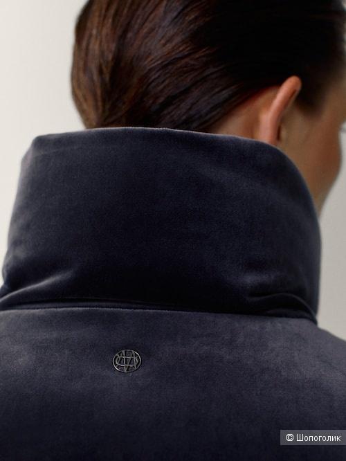 Стеганая куртка Massimo Dutti М