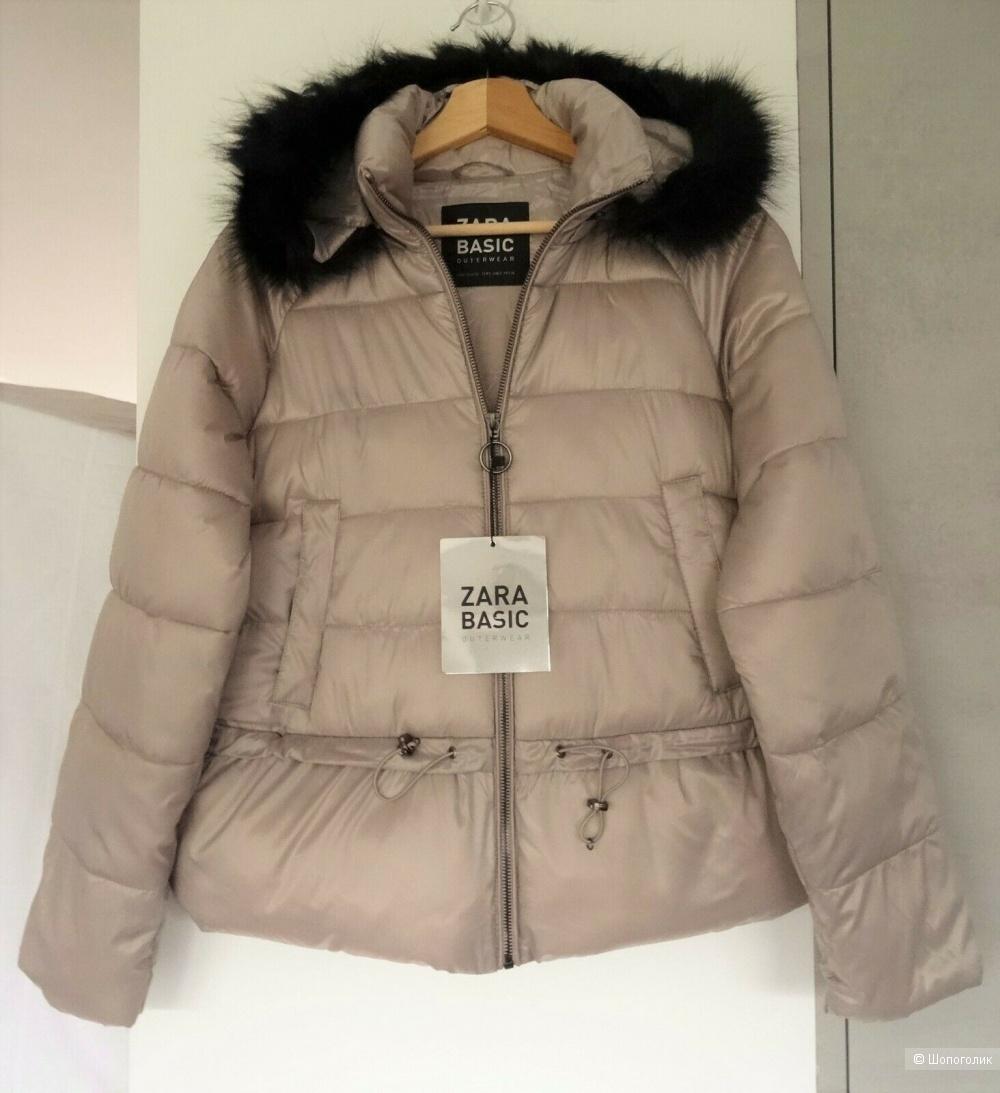 Куртка Zara размер L