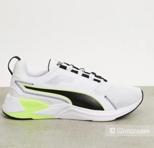 Мужские кроссовки Puma, размер 9UK/10US/43EUR, по стельке 28 см.