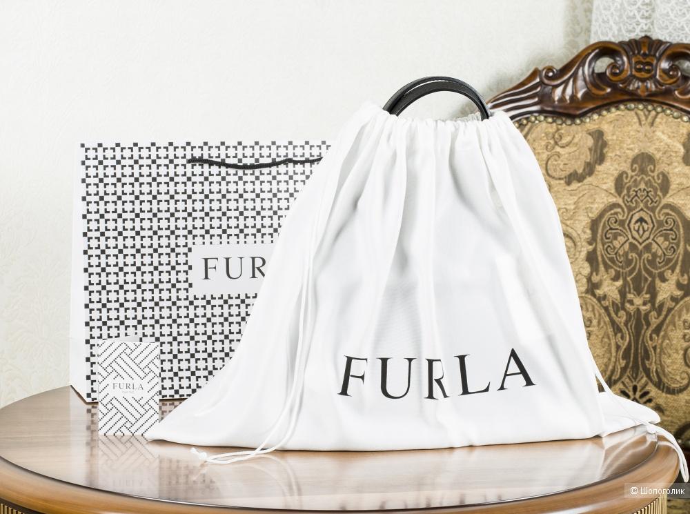 Сумка-тоут женская - Furla Piper, medium.