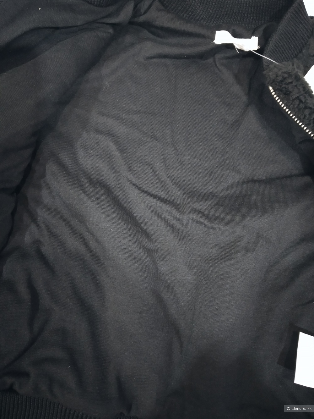 Куртка sugar squad размер 4-5 лет