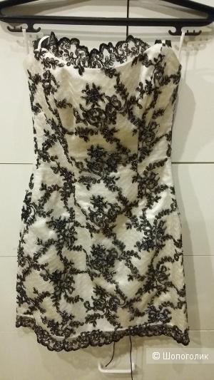 Платье размер 44-46 США