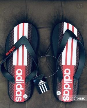 Шлепки-вьетнамки Adidas р.36-41
