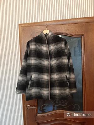 Пальто (пиджак ) H & M р.48