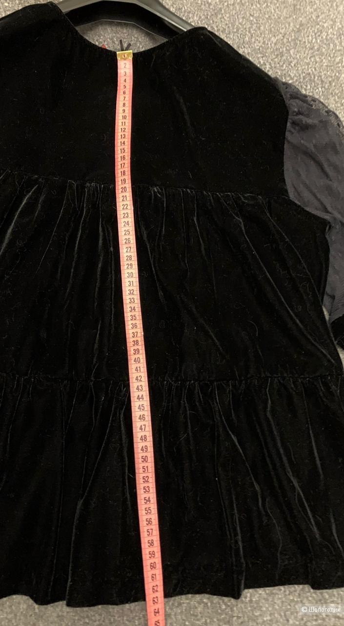 Imperial блузка м/l