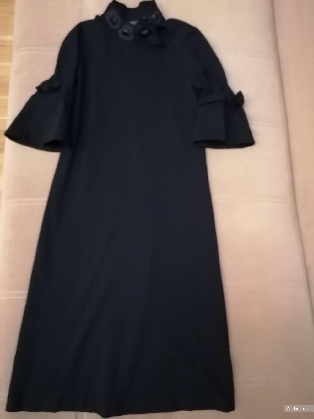 Платье Anna Rachele 40 итальянского размера
