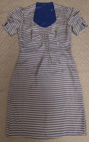 Шёлковое платье Esprit, размер 44