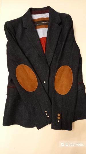 Пиджак Zara ,46 размер