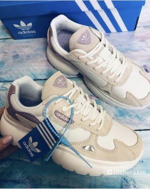 Женские кроссовки Adidas с 36 по 40