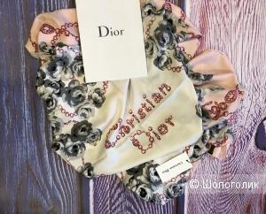 Женский платок Dior