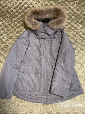 Парка( курточка) Peggy Ho размер L