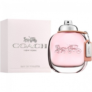 Coach the Fragrance Eau de Toilette тестер 30 мл