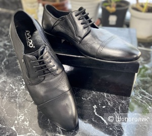 Туфли от popularity fashion, 44 размер
