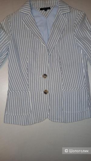 Пиджак Tommy Hilfiger,42-44 размер
