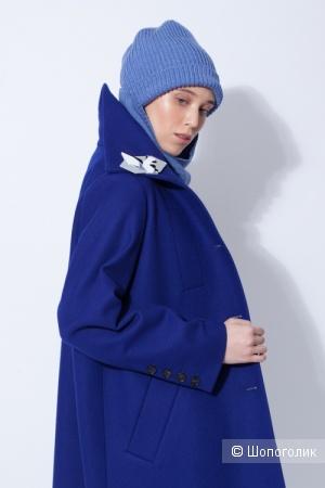 Пальто Parole by Victoria Andreyanova, 48 на 50-52размер