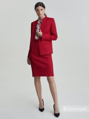 Пиджак и юбка Dress Code размер 44-46