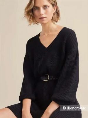 Платье-свитер Massimo Dutti, M