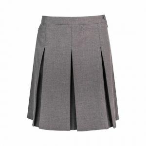 Школьная юбка, размер 11-12 лет