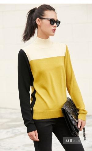 Свитер, пуловер, AMII, р.44-48