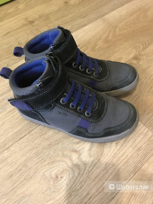Утеплённые ботинки Superfit размер 31