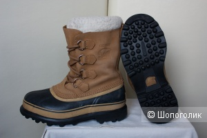 Сапоги Sorel Caribou ботинки 36-37