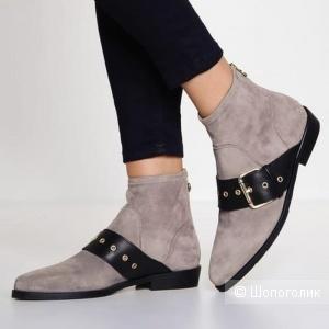 Ботинки Tommy Hilfiger x Gigi Hadid, 37,5-38