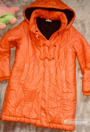 Курточка для девочки 6-8 лет, 128 см Marc Jacobs