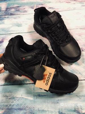 Мужские кроссовки Adidas , зима , с 41 по 46 размеры