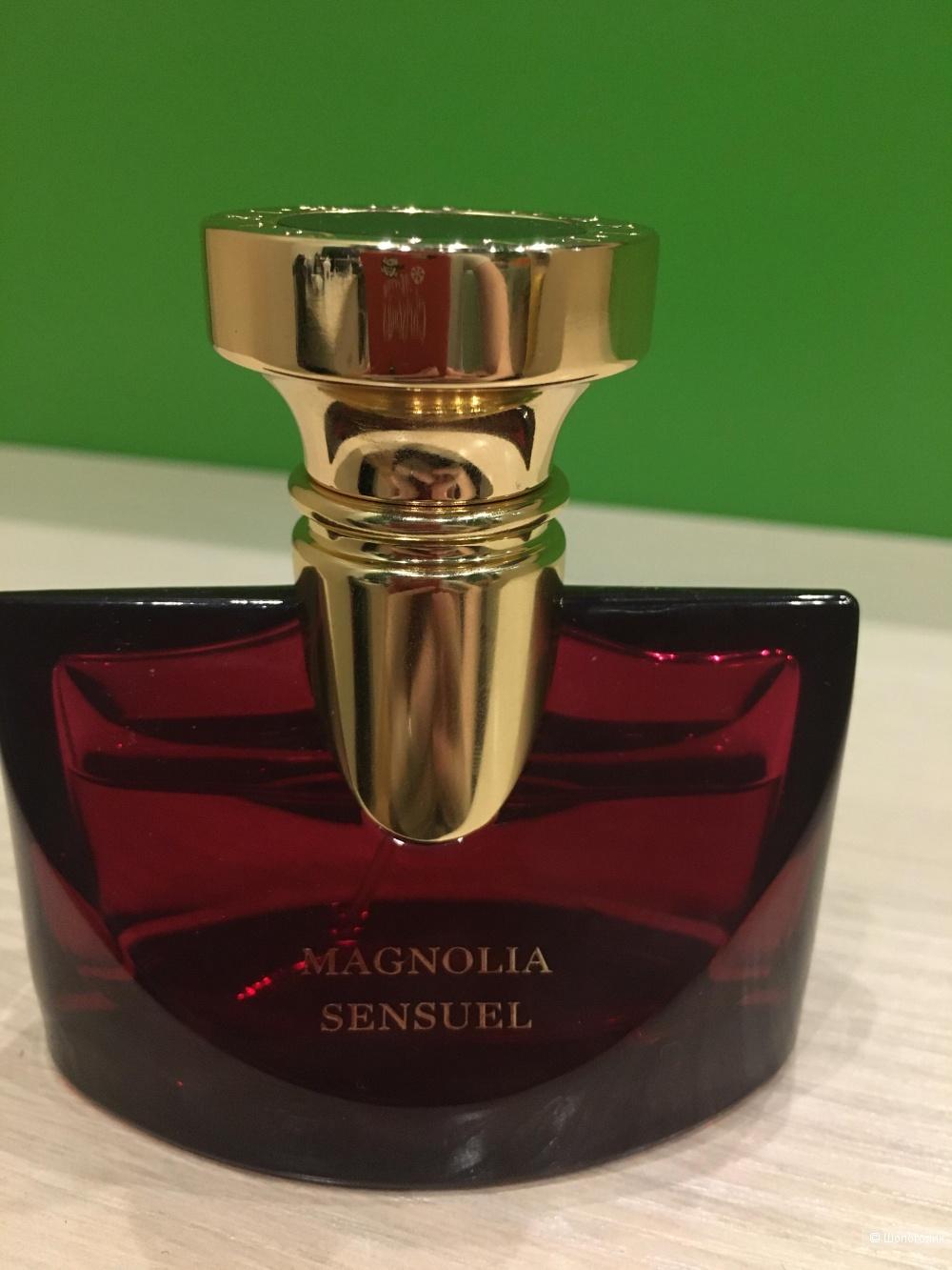 Bulgari Splendida Magnolia Sensuel eua de parfum 30ml