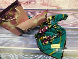 Платок Kenzo в подарочной упаковке