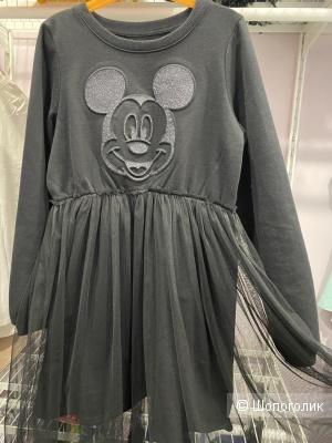 Платье Reserved, размер 7-9 лет