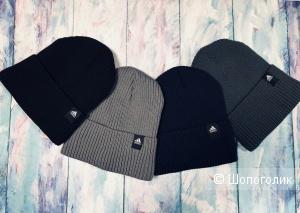 Шапки Adidas зима