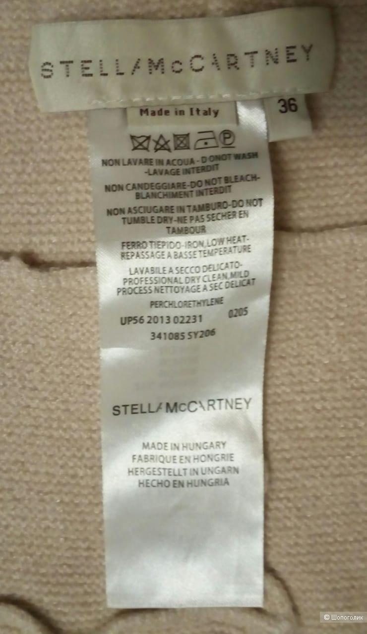 Джемпер-оверсайз Stella McCartney размер 44-52