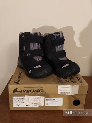 Зимние ботинки Viking, p.29