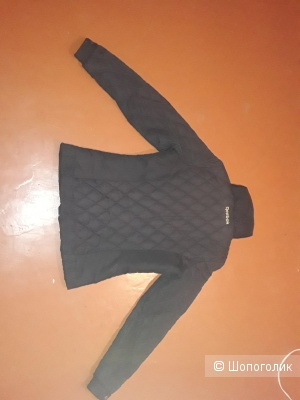 Куртка reebok размер s