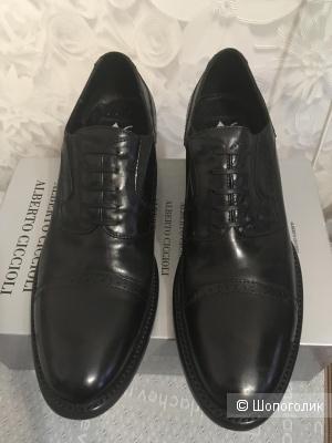 Туфли женские Alberto Ciccioli размер 40