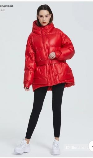 MIEGOFCE  куртка  на 44-46-48 р-р