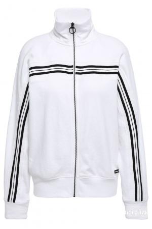 Мастерка DKNY, размер М. Большемерит