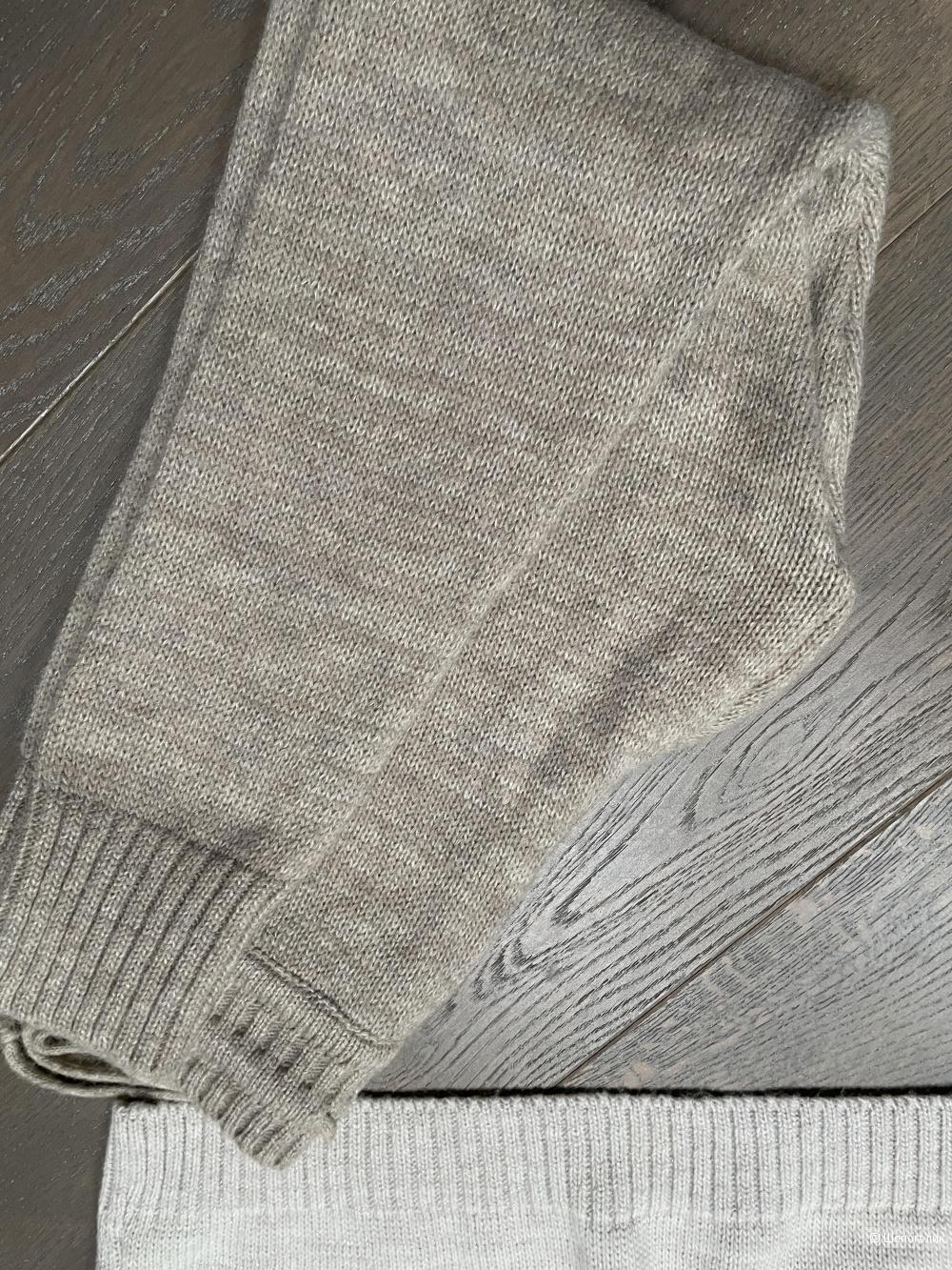 Костюм комплект вязаный DINS TRICOT ITALY, 42-50