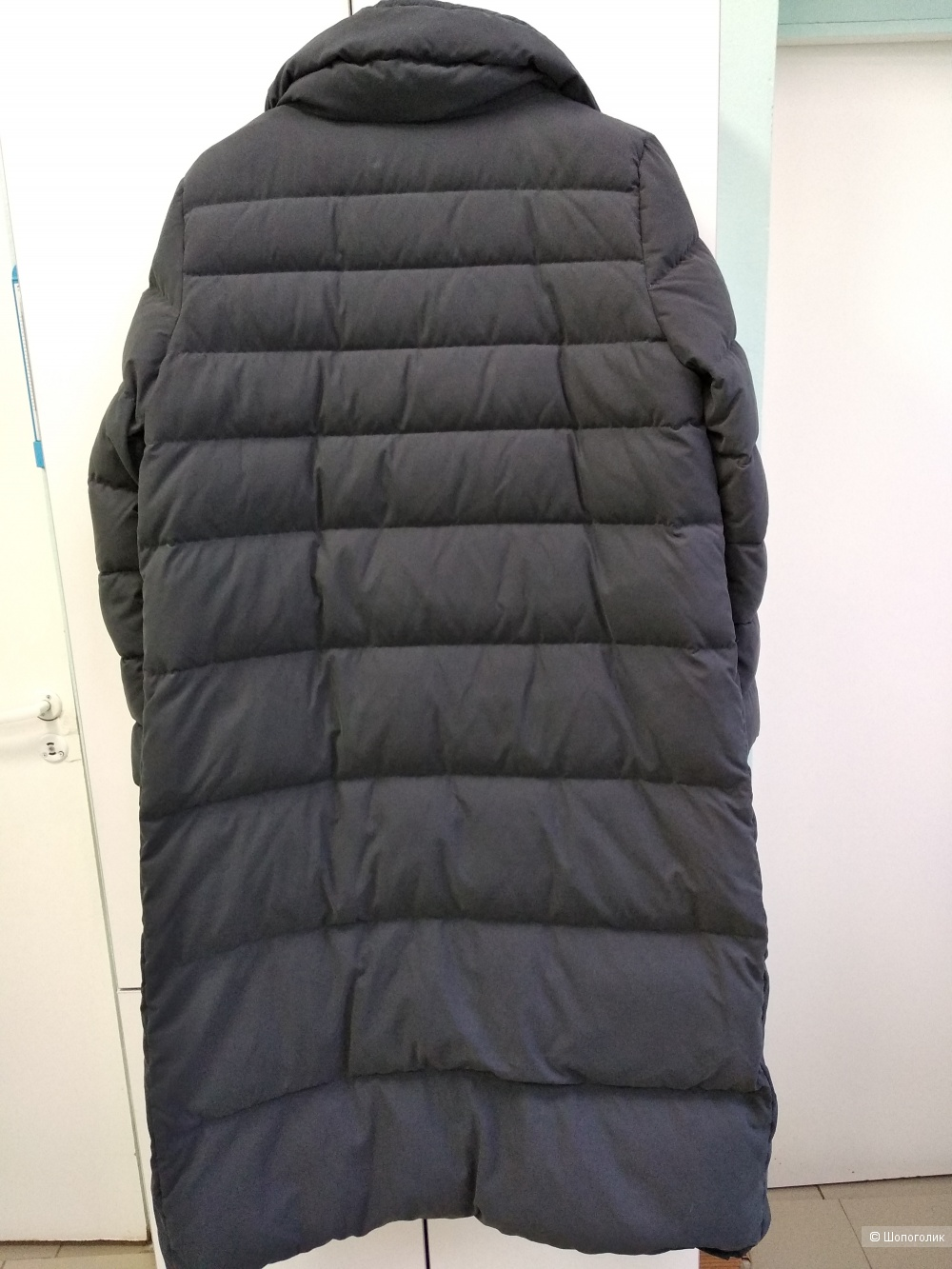 Пуховик 48-50 размер  бренд 88 Рiuma