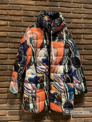 Пуховик куртка SAVE STYLE  ITALY, 44-48
