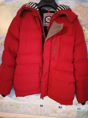 Куртка Gulliver рост 158
