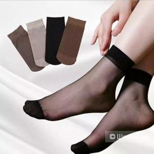Носки Fashion, one size