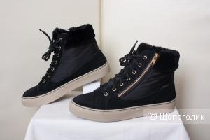 Skechers ботинки кеды кроссовки, 38-39