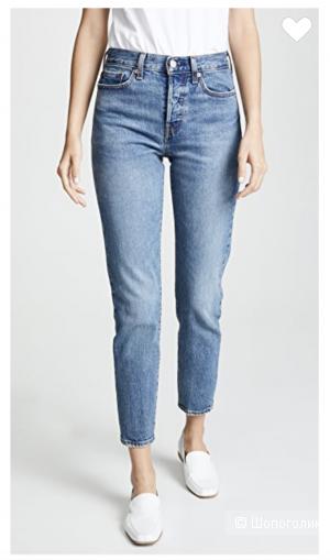 Продам Levi's Wedgie Icon Jeans  31 размер