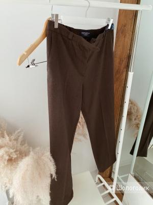 Шерстяные брюки Raphaela by Brax размер 42