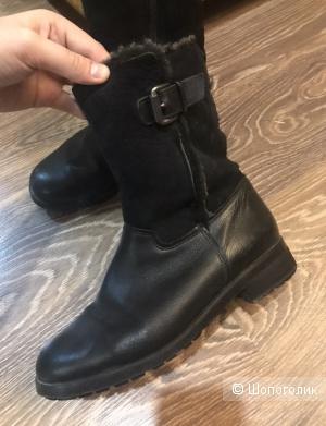 Ботинки Hogl, 39 размер