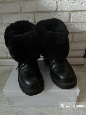 Зимние ботинки Fashion, 38