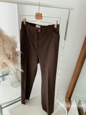 Шерстяные брюки Raphaela by Brax  размер 46-48-50